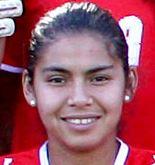14. Daniela Pardo