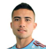 22. David Salazar