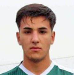 2. Eduardo Navarrete (Sub 21)