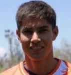 28. Eric Ahumada