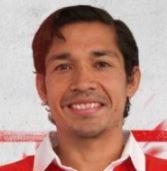 14. Matías Fernández