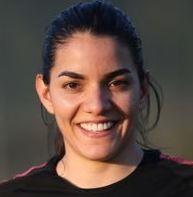 12. Natalia Campos
