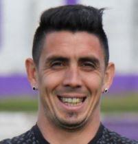 1. Pablo Martín Perafán (ARG)
