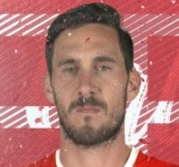 2. Santiago García (ARG)