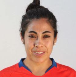 11. Yessenia López
