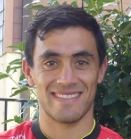 Alfredo Ábalos (ARG)