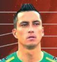 7. Carlos Ross