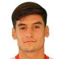 18. Enzo Ormeño (Sub 21)
