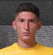 18. Fabrizzio Tomarelli (Sub 21)