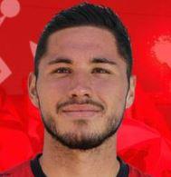 9. Kevin Mellado