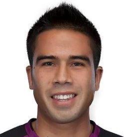 35. Miguel Jiménez