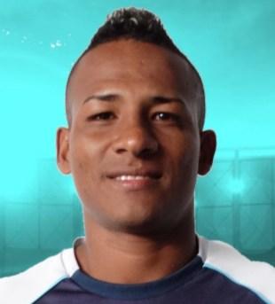 25. José Carabalí