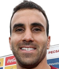 21. José Carvallo