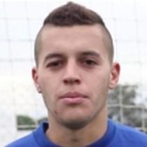 39. Fernando Ponce (ARG)