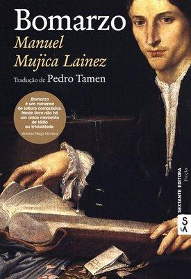 Bomarzo (1) libro