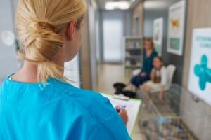 La importancia de la experiencia del cliente en el centro veterinario