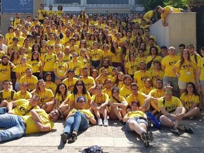 Termina el XIX Encuentro Nacional de Estudiantes de Matemáticas