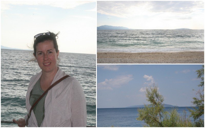 En Emilia i Kroatien