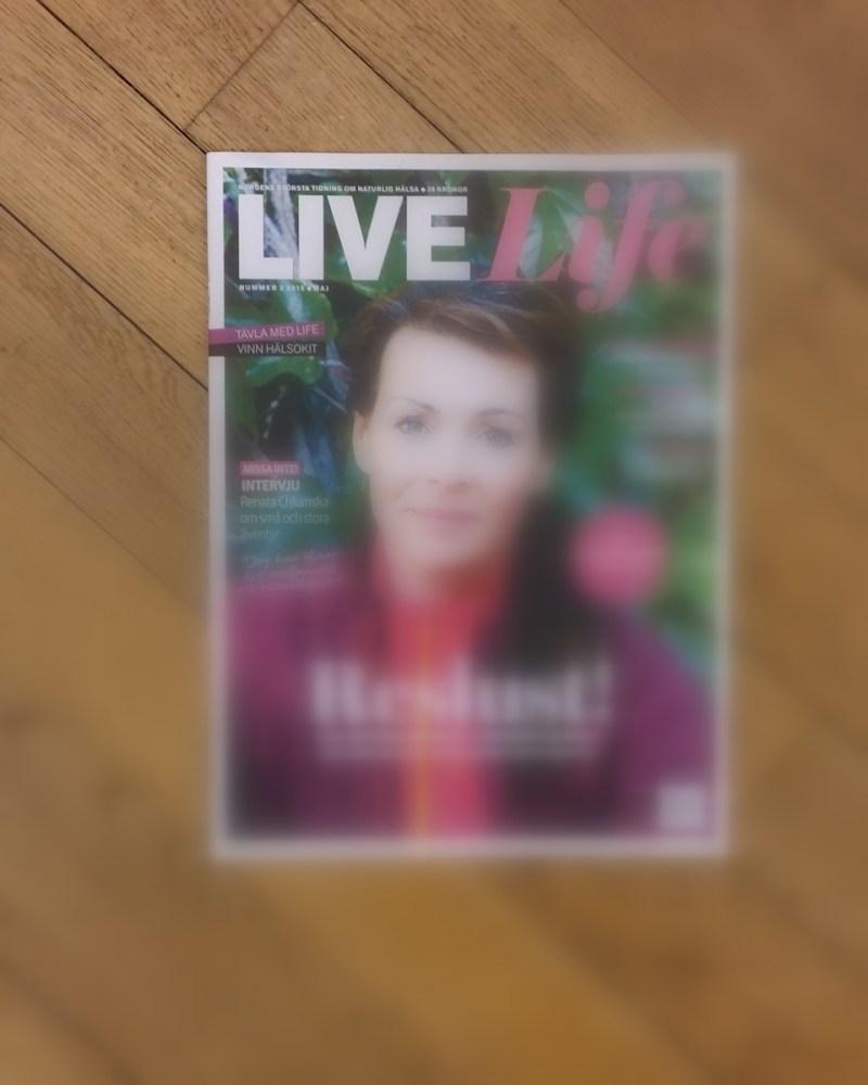 Live Life 2015