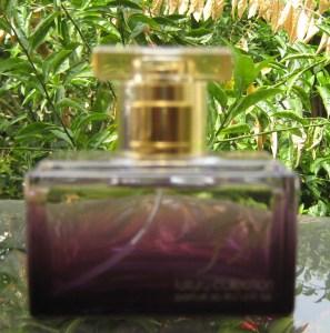 Luxury captured in a bottle