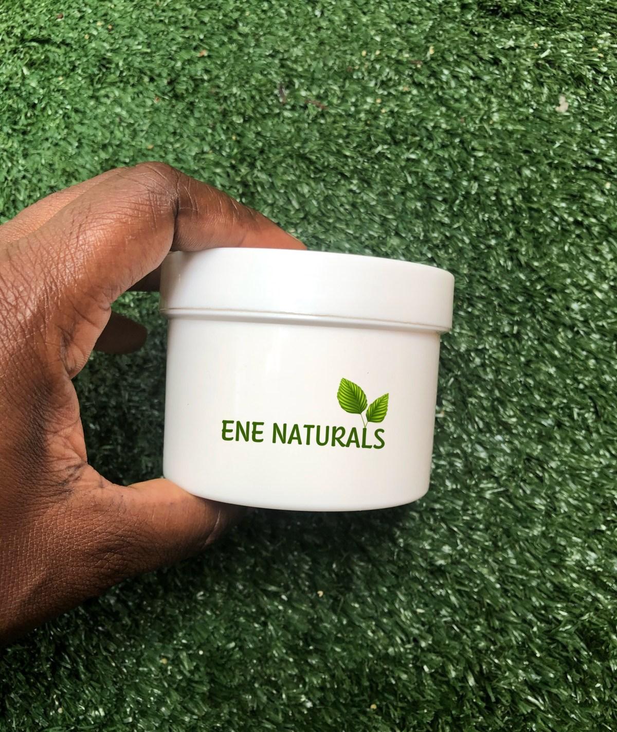 ene naturals skincare