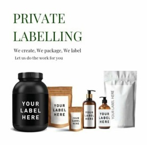 organic skincare and hair care contract manufacturer