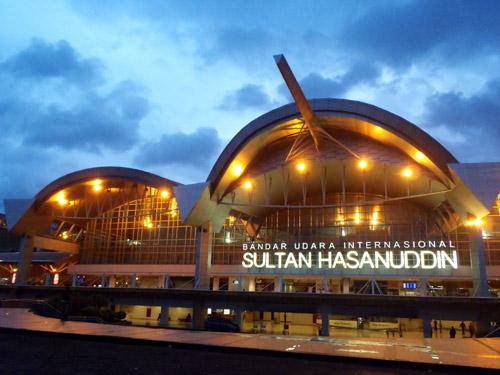 Sulawesi Selatan  Kerajaan Kupukupu di Bantimurung