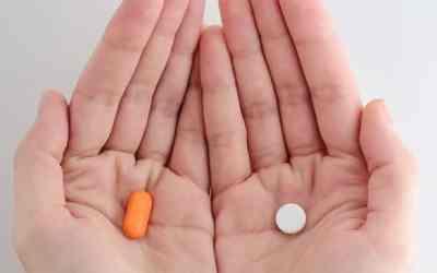 Peut-on prendre des médicaments pendant un jeûne?