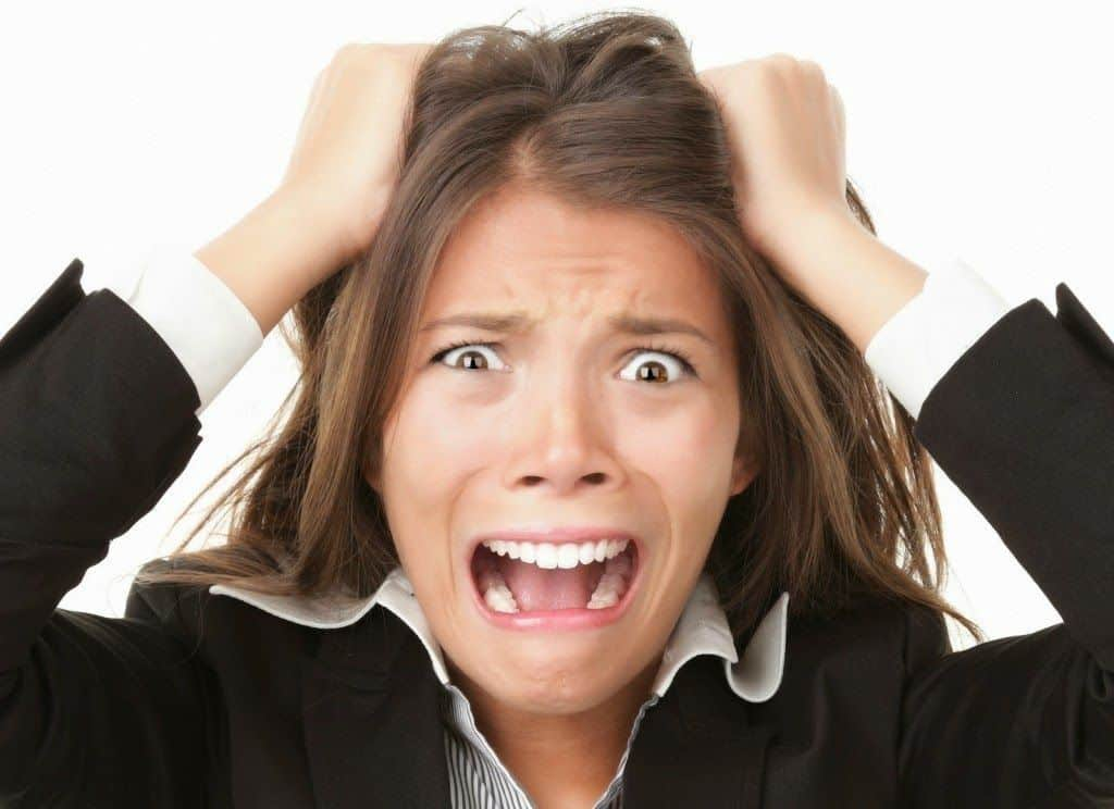 consejos para combatir el estrés laboral