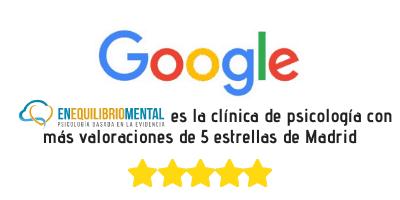 En Equilibrio Mental mejores psicologos de Madrid 1 - Nuestro equipo