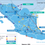 Update On The Expanding Mexican Gas Market Enerdynamics