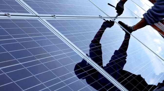 EnergieSchweiz schafft Transparenz in der Solarbildung