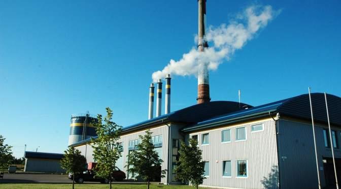 Geothermie – ein Gemeinschaftsprojekt