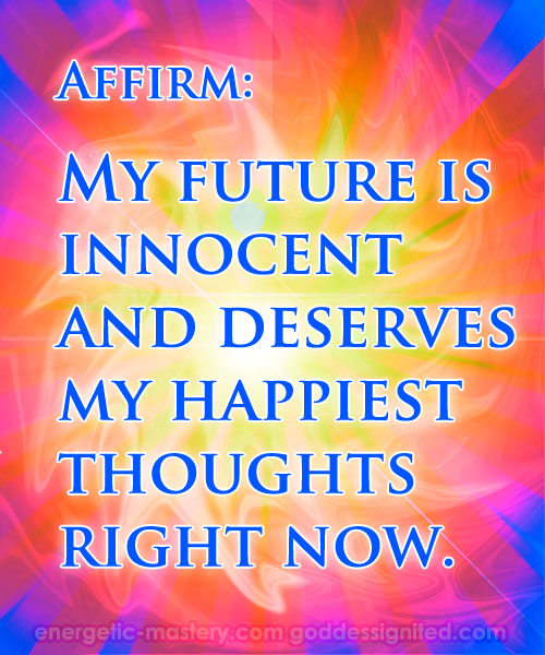My Future is Innocent