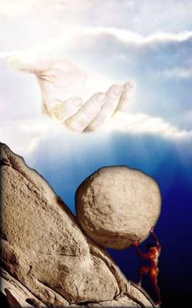 Sisyphus Angelic Help 2