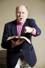 hellfire preacher
