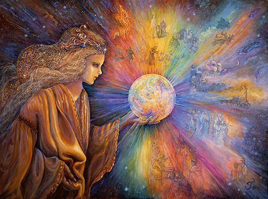 Feeling and Dealing with Earth's Energetic Shifts