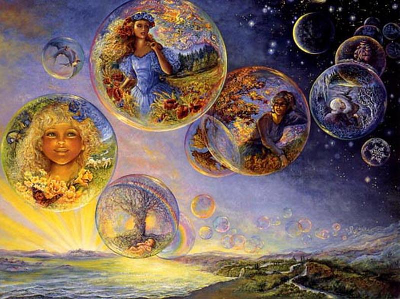 Rejoice in the Mundane