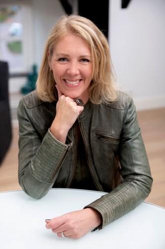 Foto Patricia van Gerwen, energetisch coach, Dorpstraat 120 in Veldhoven