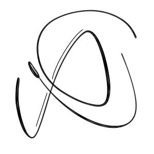 Afbeelding KRACHT-teken energetic flow