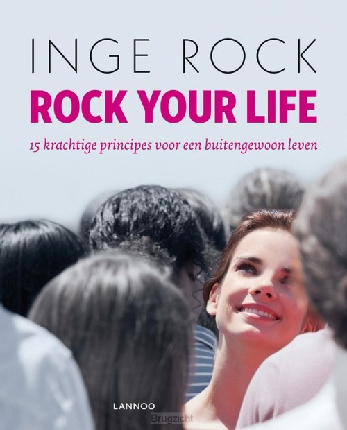 Foto boek Rock your Life - Inge Rock