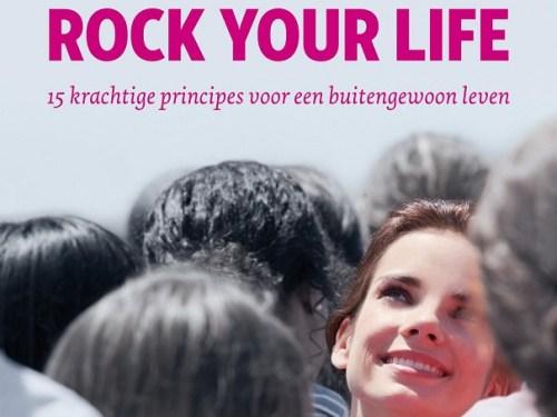 Foto boek Rock your Life - Inge Rock