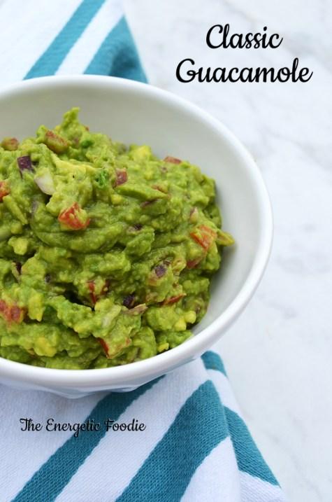 class guacamole