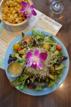 Restaurant Review: The Green Fork and Local Roots Market (North Wales, PA)