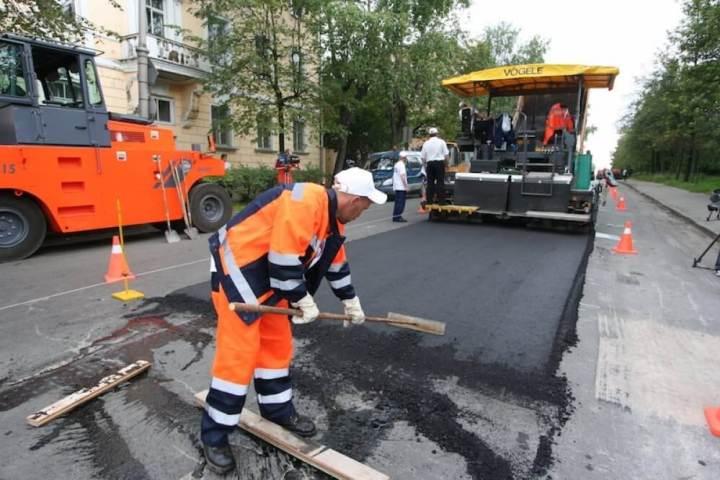 energetik 20170606 5 - На дорогах Пятигорска стартует второй блок ремонтных работ