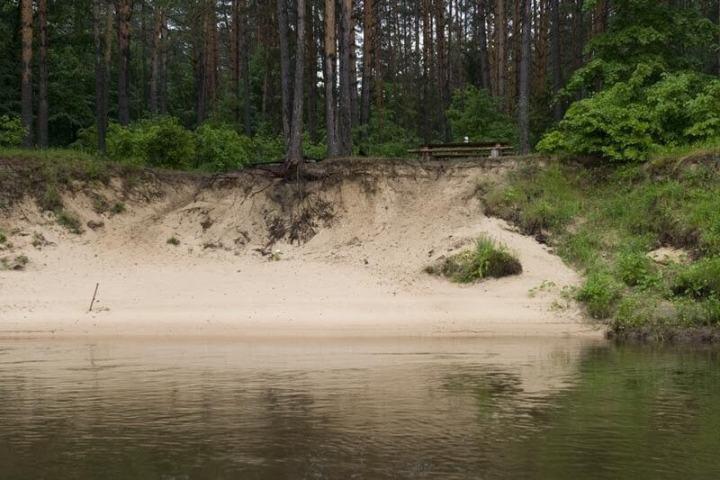 energetik 20170609 - В Ставропольском крае увеличат пропускную способность рек