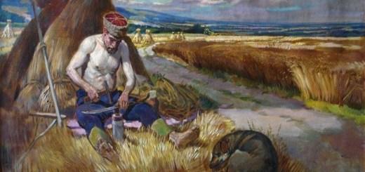energetik 20170619 4 - Ставропольским казакам стали давать землю без торгов