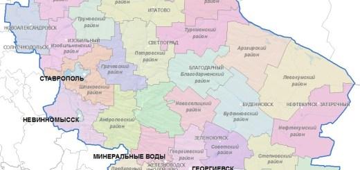 energetik 20170629 5 - Лучшие умы России займутся развитием Ставропольского края
