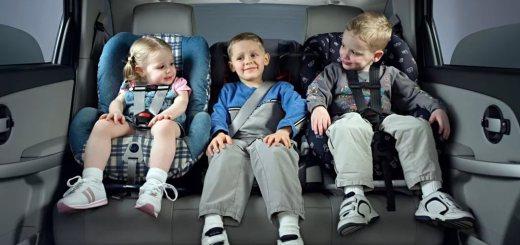 energetik 20170703 4 - Правительство разрешило перевозить детей от 7 лет на заднем сиденье без автокресла