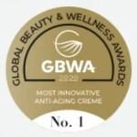 Global Beauty & Wellness Awards 2020